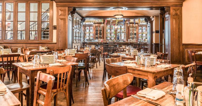 Quartino Ristorante & Wine Bar