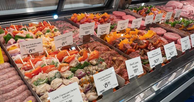 Whole Foods Market: Washington, D.C.