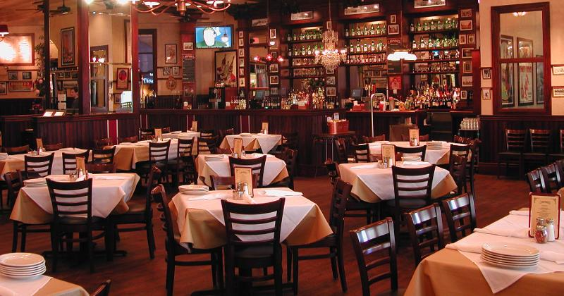 Carmine's (Times Square)