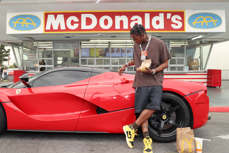McDonald's marketing