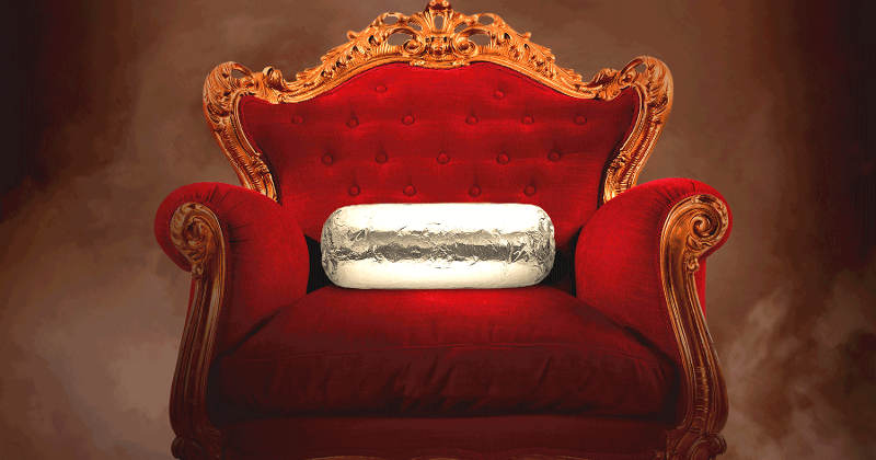 Chipotle Royalty