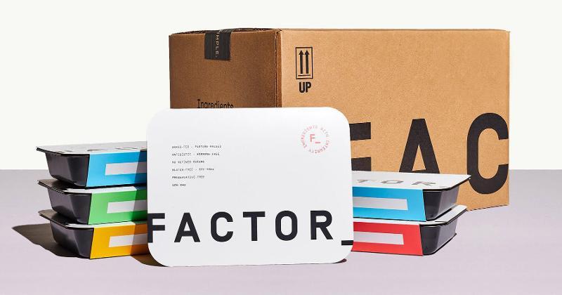 Factor boxes