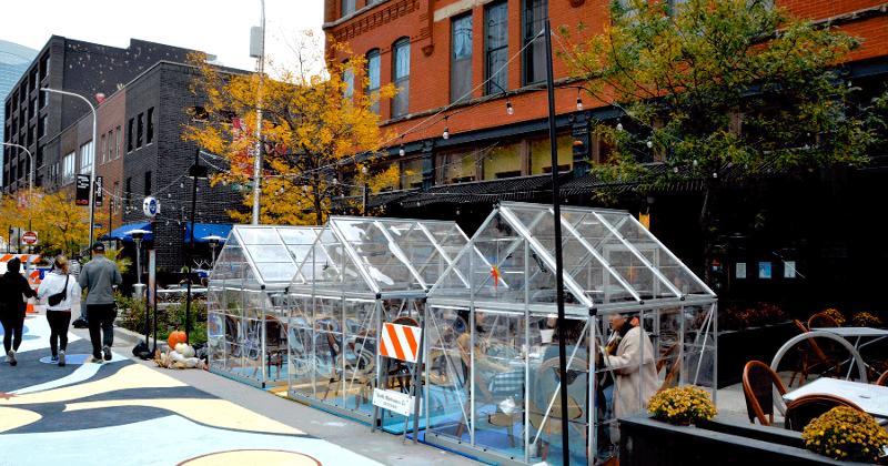 Publican Greenhouses
