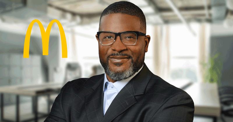 McDonald's equality