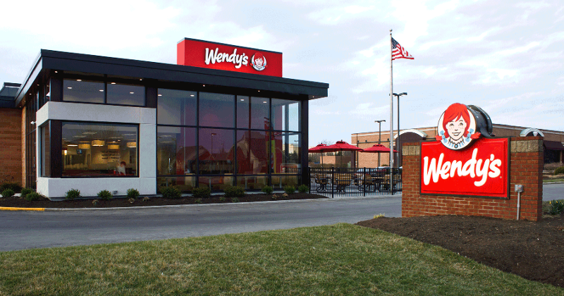 Wendy's NPC