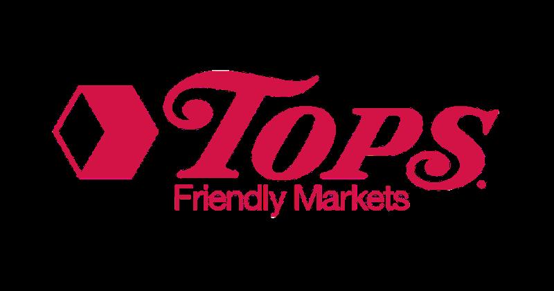 Tops Markets logo