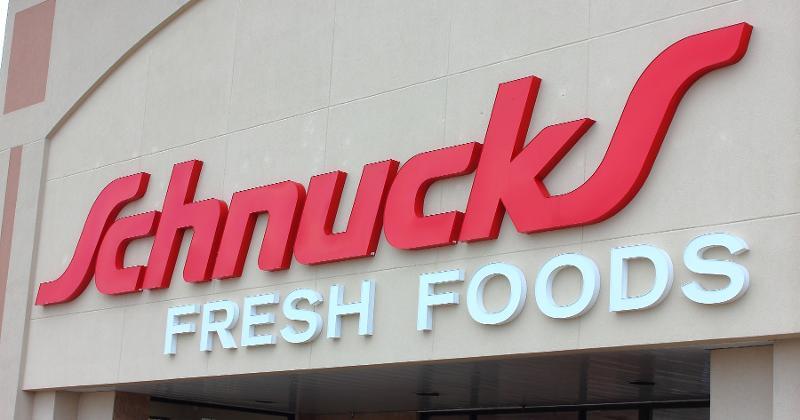 Schnucks store