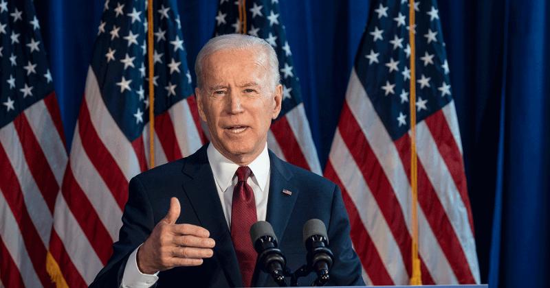 Joe Biden Presidency