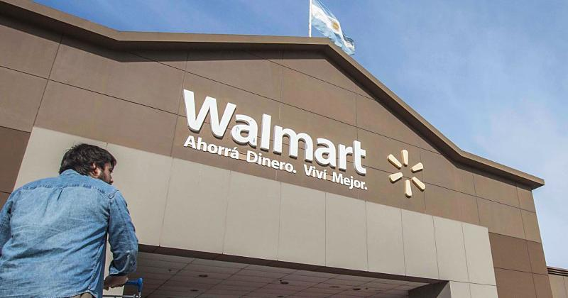 Walmart Argentina
