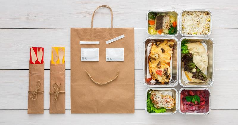 healthy takeout