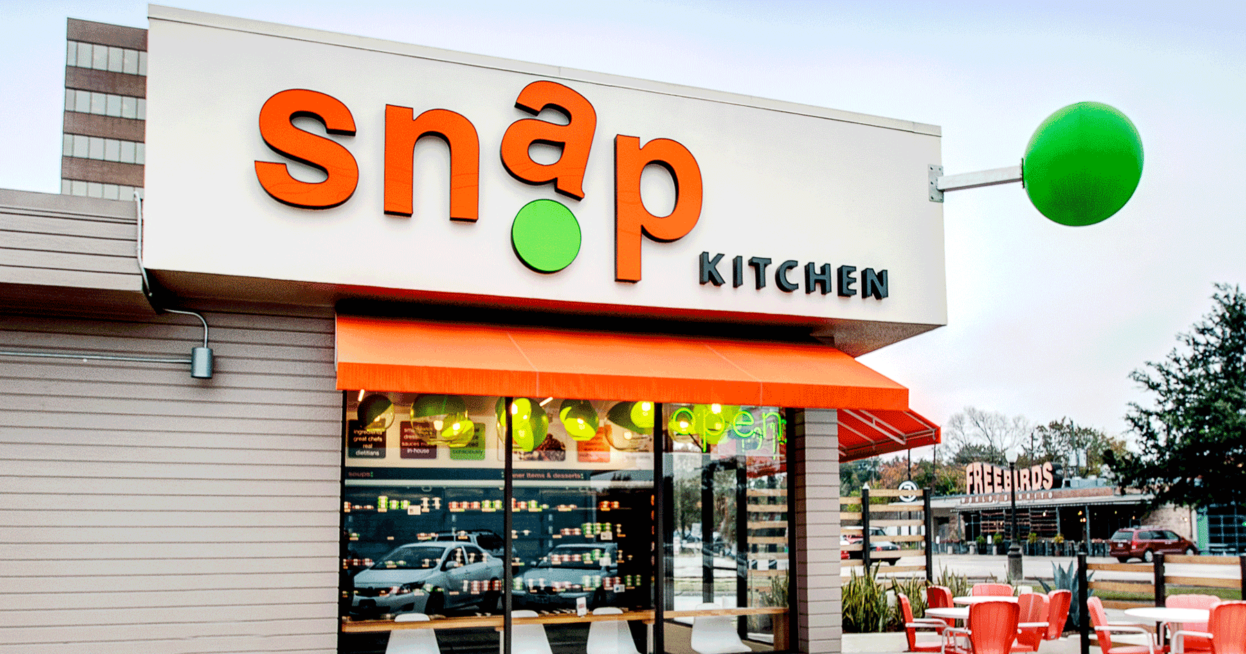 Snap Kitchen To Close The Majority Of Its Stores
