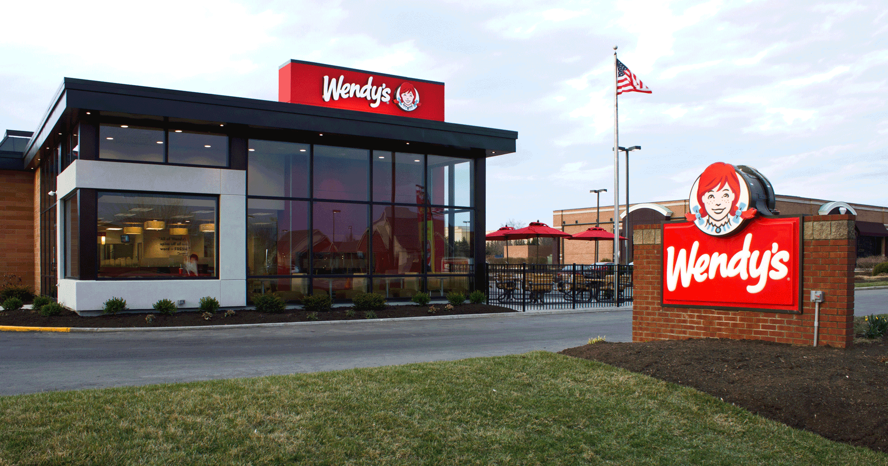 Wendy's Menu With Prices 2021