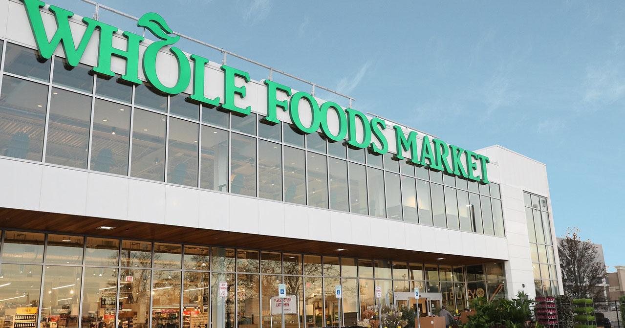 Whole Foods Westbury NY