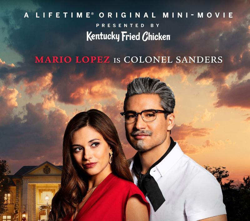 KFC Movie