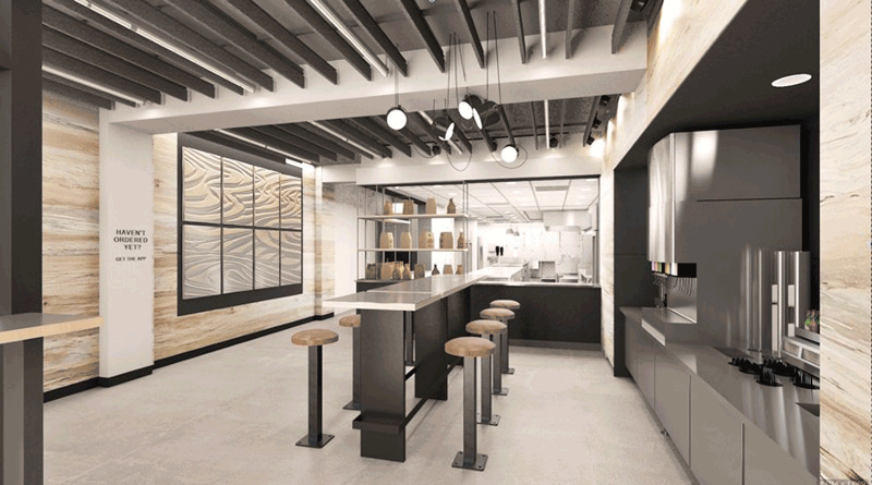 Restaurants Create Digital Kitchens to Keep Pace With Off-Premise Orders