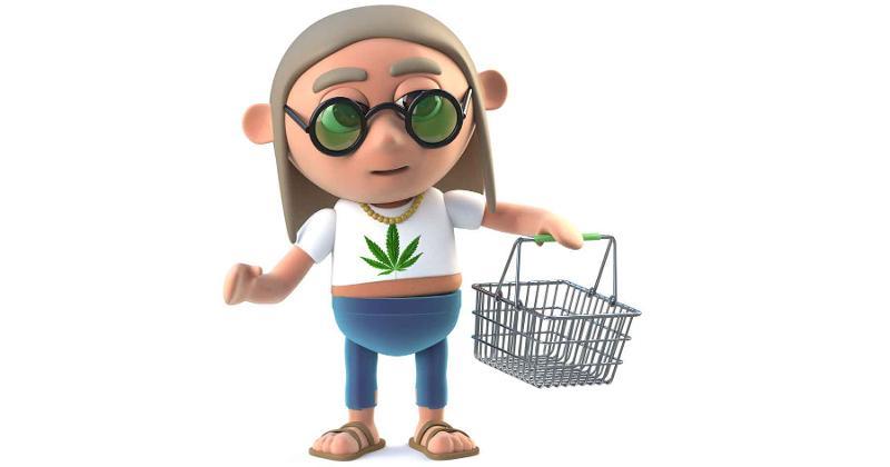 CBD Shopper