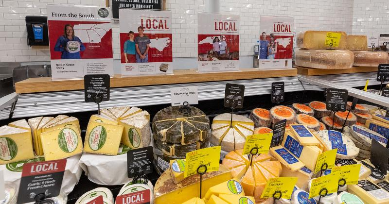 whole foods asheville cheese