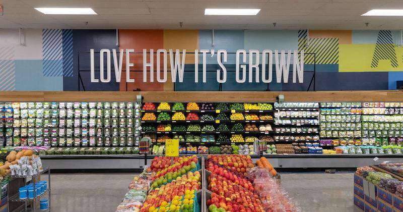 whole foods asheville produce