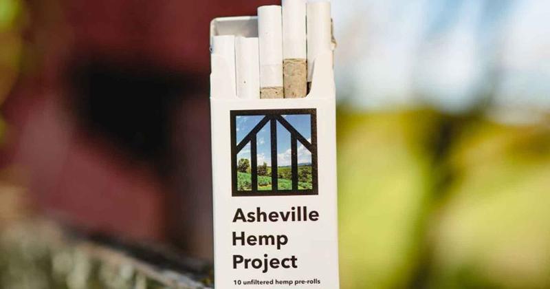 Asheville Hemp Project