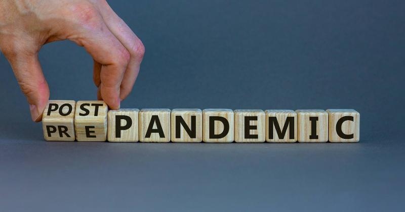 Pre/post pandemic