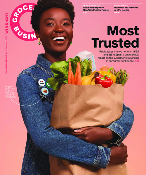 Winsight Grocery Business Magazine December 2020 Issue