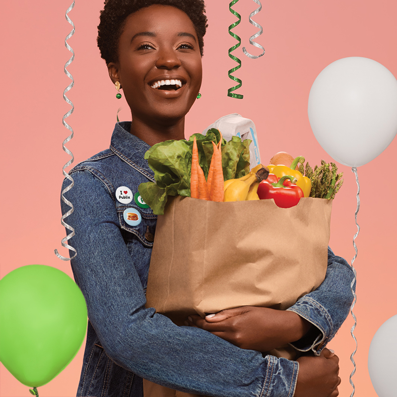 2020's Most Trusted Grocery Retailers