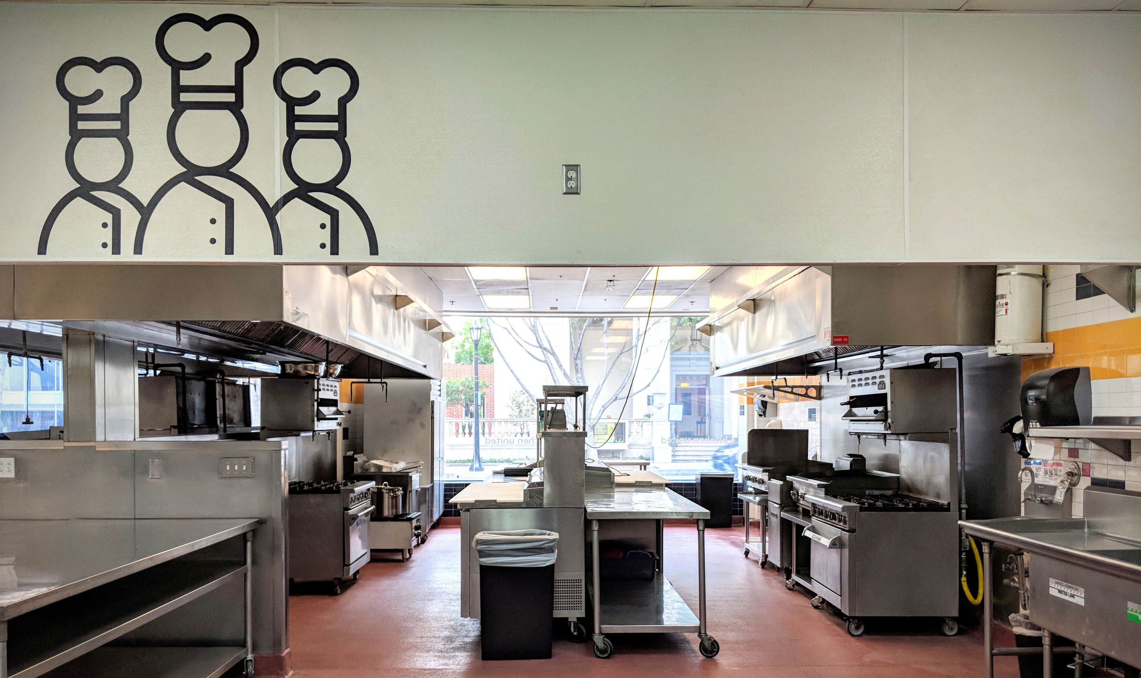 Citing 'unbelievable' growth, Kitchen United to add 16 locations this year