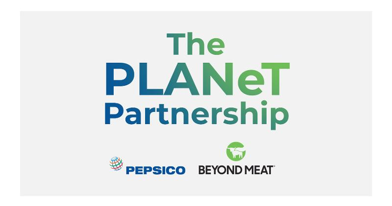 PepsiCo Inc. and Beyond Meat Inc.