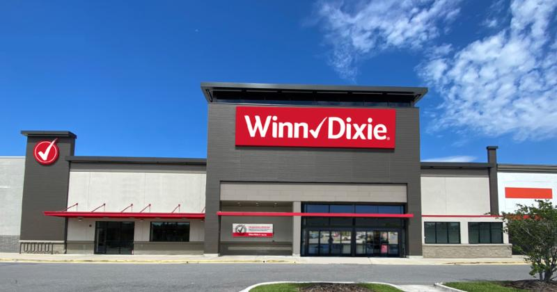Winn-Dixie expansion