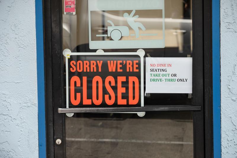 business interruption insurance restaurants