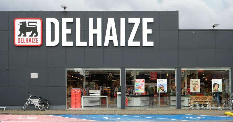 Delhaize store