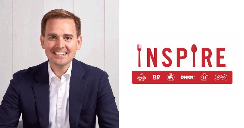 Inspire Brands President