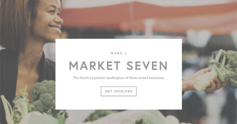 Market Seven Homepage