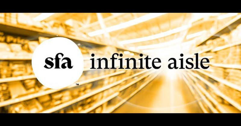 SFA infinite aisle