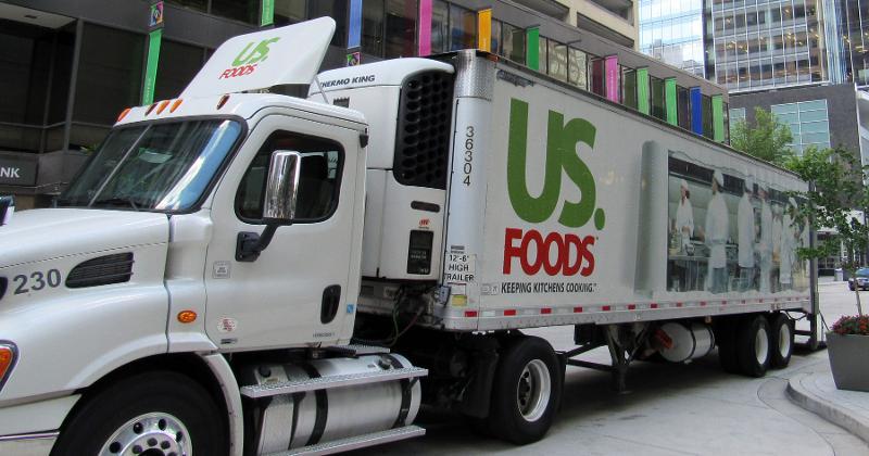 US Supply Chain