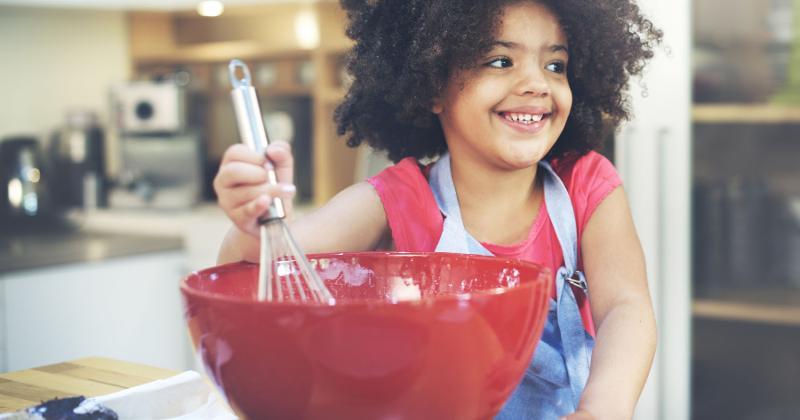 kid mixing bowl