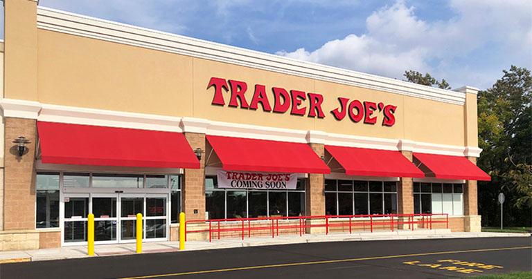 Trader Joe's Freehold