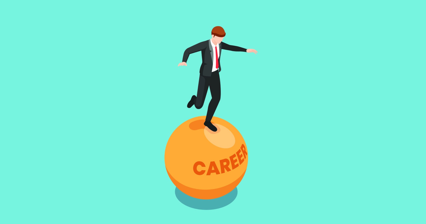 balancing career