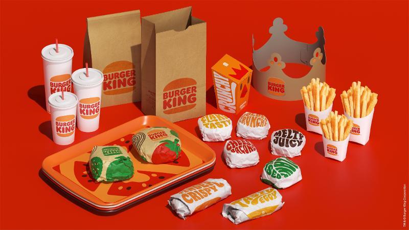 Burger King loyalty