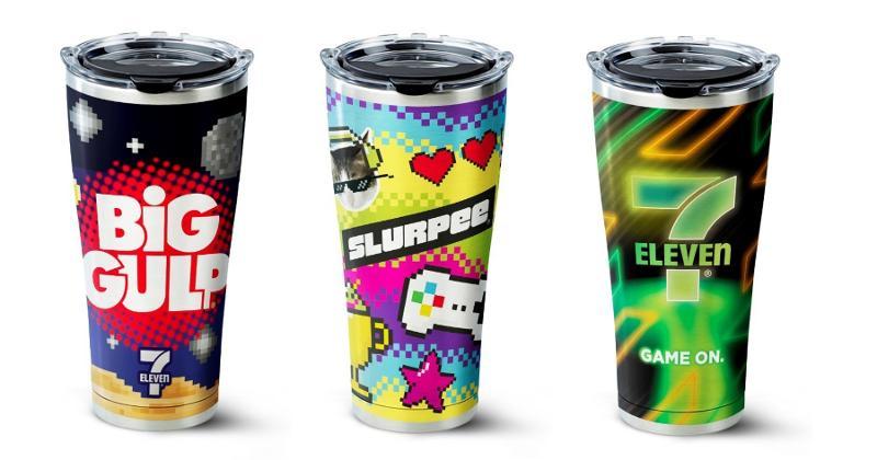 7-Eleven beverage promotion