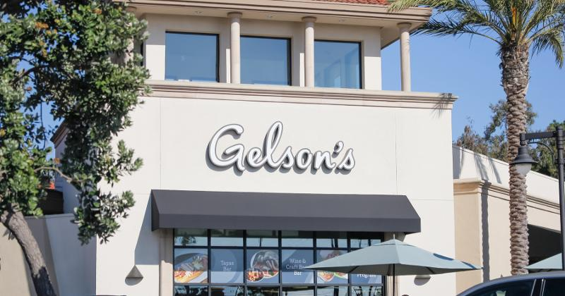 Gelson's Acquired