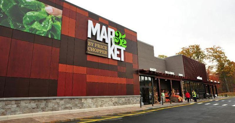 Market 32 storefront
