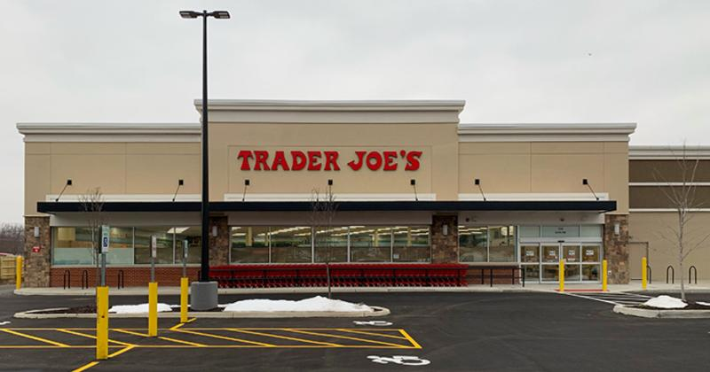 Trader Joe's Ithaca College Towns