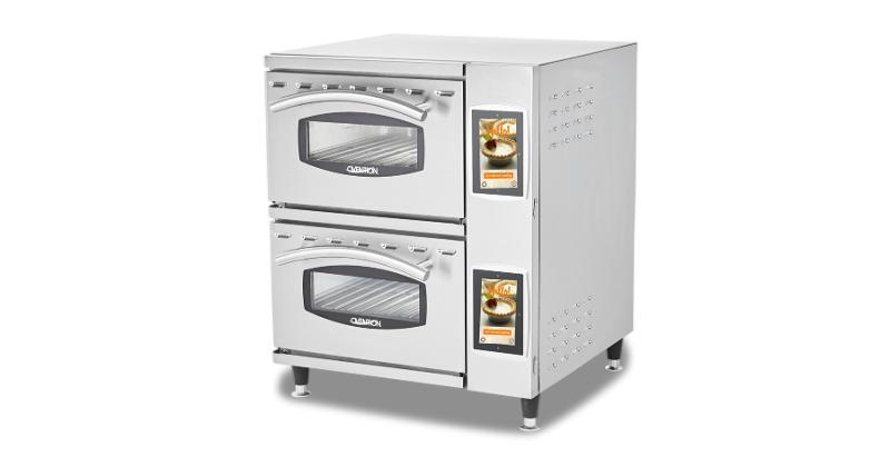 Ovention's MiLO oven
