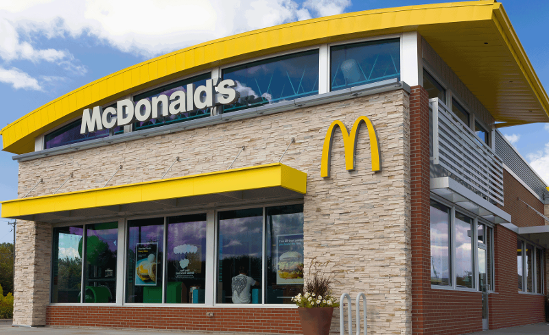 McDonald's franchisee discrimination lawsuit