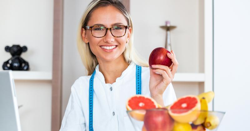 Retail Dietitian Business Alliance Virtual Experience