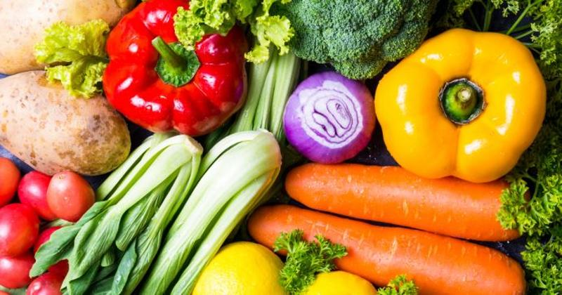 Foodservice Produce Trends