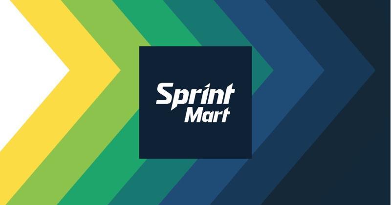 Sprint Mart logo