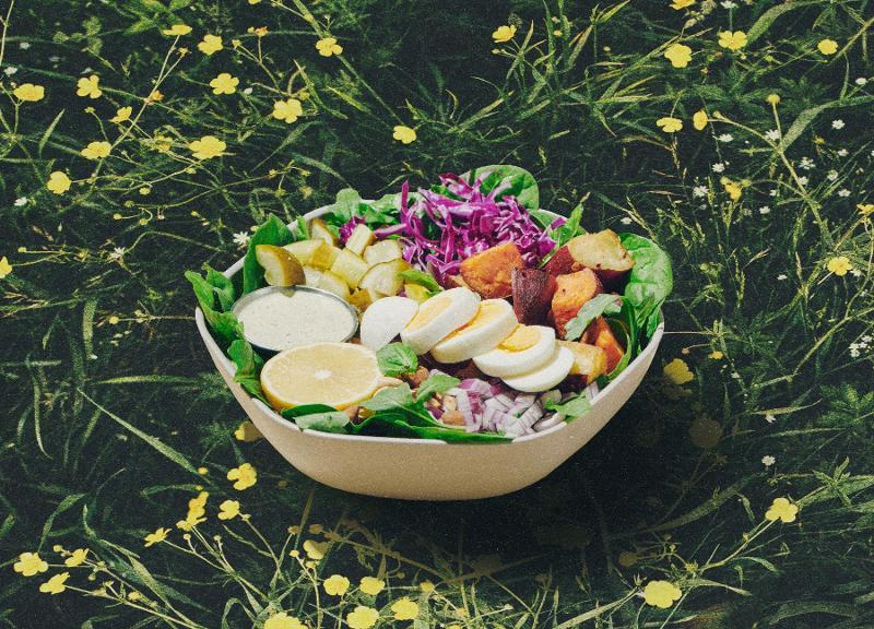 Sweetgreen salad
