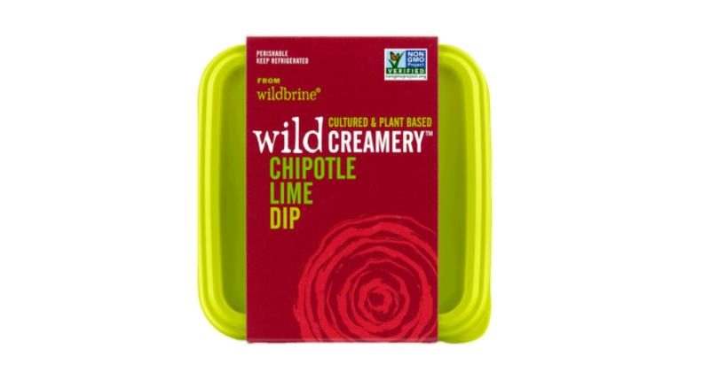 Wildcreamery Chipotle Dip